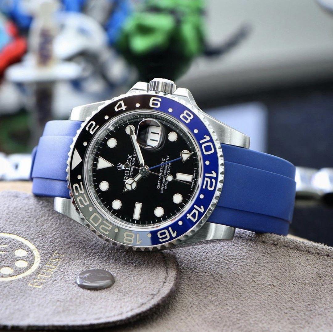 Rolex Batman in 2020 Rolex batman, Rolex, Rolex watches
