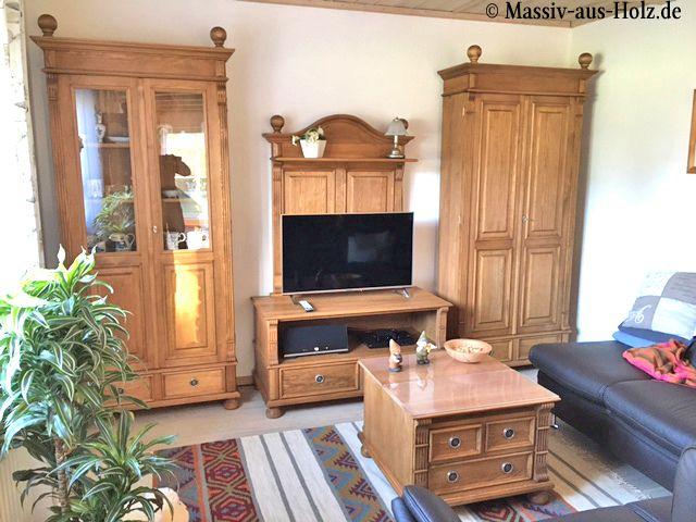 Gutes liegt oft so nah u2013 klassische Landhausmöbel gewachst bei www - landhausmöbel weiss wohnzimmer