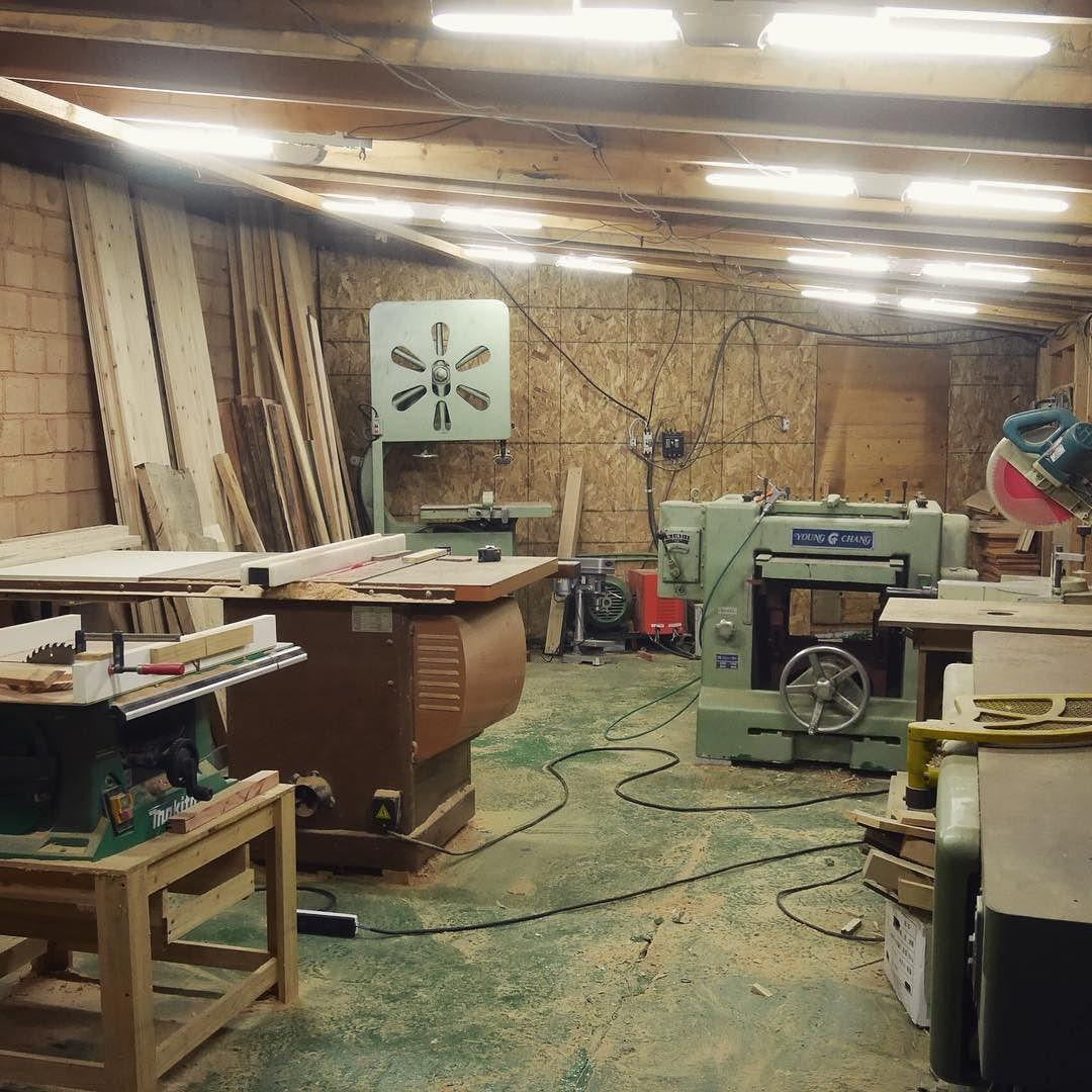 . 목공방의 또 다른 공간! . . #설피목공소 #목공소 #목공방 #공방 #공방수업 #woodworking #woodwork de ssulpi