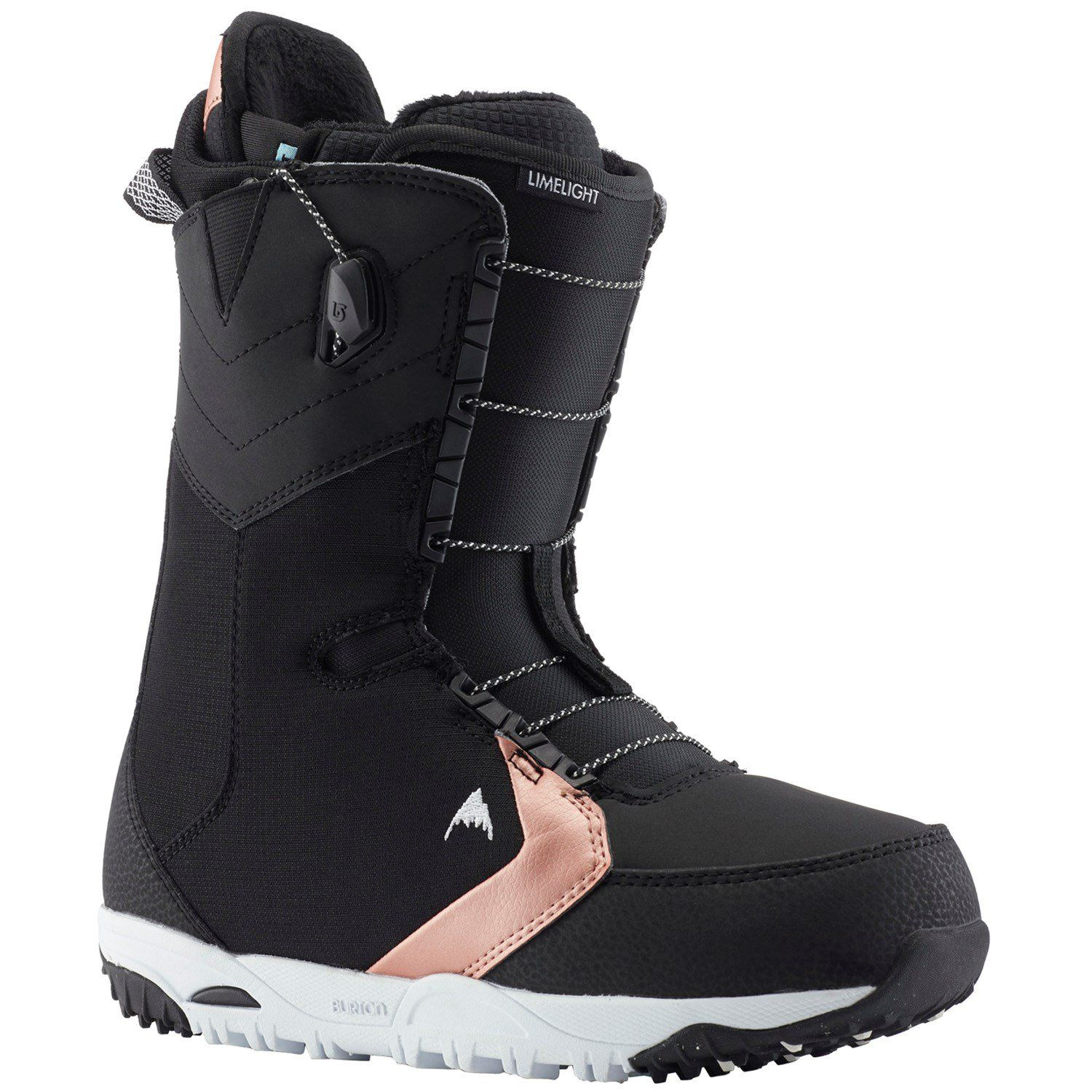 Burton limelight snowboard boots womens 2019 in 2020