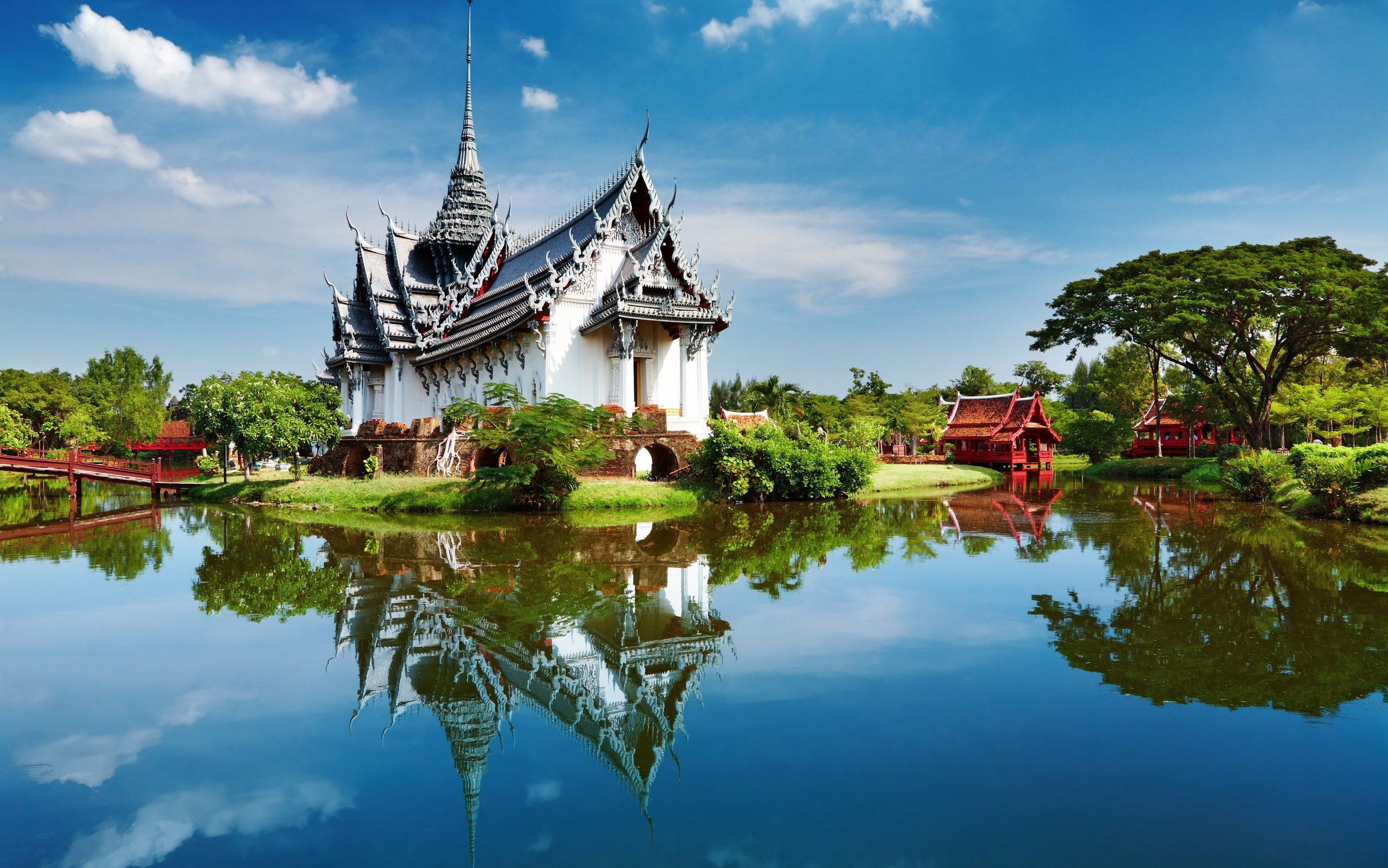 Thailand Packages Best Offers On Thailand Vacation Tours - Thailand vacation packages