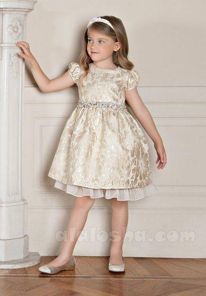 Como hacer vestidos de fiesta para niñas | VESTIDOS BONITOS ...