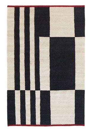 Mélange Stripes 1 200x300cm 2505 Iva Inc Alfombras Alfombra A Rayas Disenos De Unas