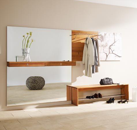 Hallway Furniture By Team 7 Muebles Para Vestibulo Mueble Recibidor