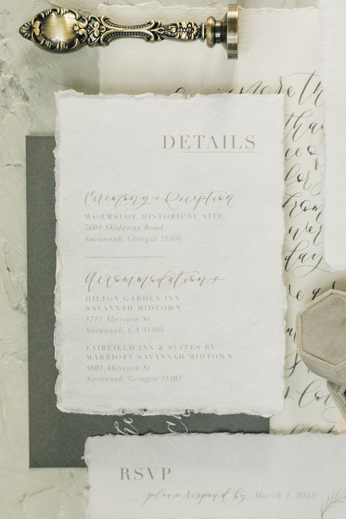 11+ Spanish moss wedding invitations info