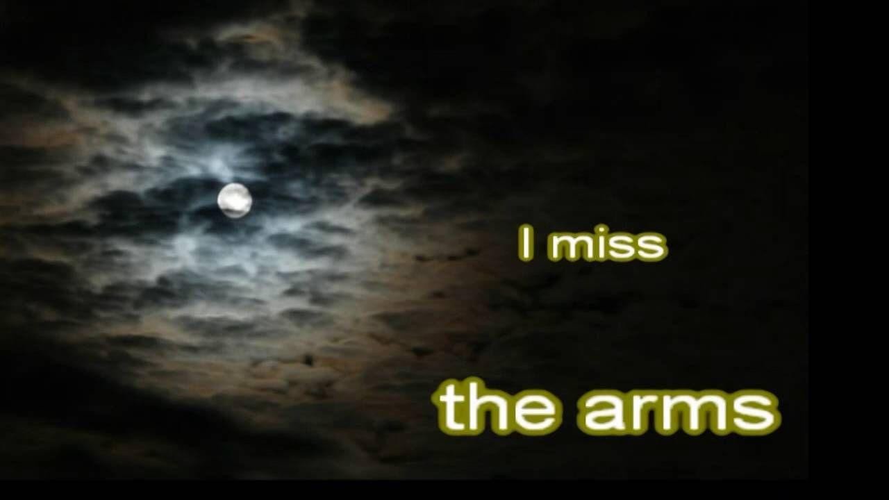 I Still Miss Someone Thomascow Missing Someone Lyrics Be Still