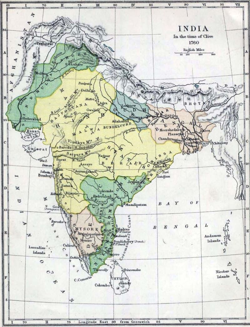 13 fascinating maps thatll change the way you see india