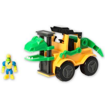 Educational Insights Dino Construction Company Snap The ...