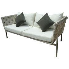 contemporary outdoor sofa - Google Search
