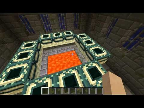 How to spawn right next to an end portal in minecraft 19 how to spawn right next to an end portal in minecraft 19 minecraft end sciox Image collections