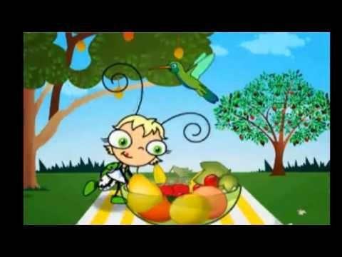 cancion de doki sentado debajo de un arbol