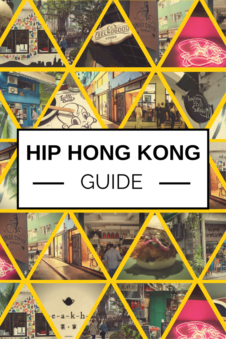 Despite Hong Kong's reputation for formalness, conservatism and capitalism, there's been a paradigm shift toward the independent, local, and creative. This shift has ushered in swarms of new businesses in the form of restaurants, galleries, and shops that are markedly different than their predecessors. Check out our Guide to Hip Hong Kong.