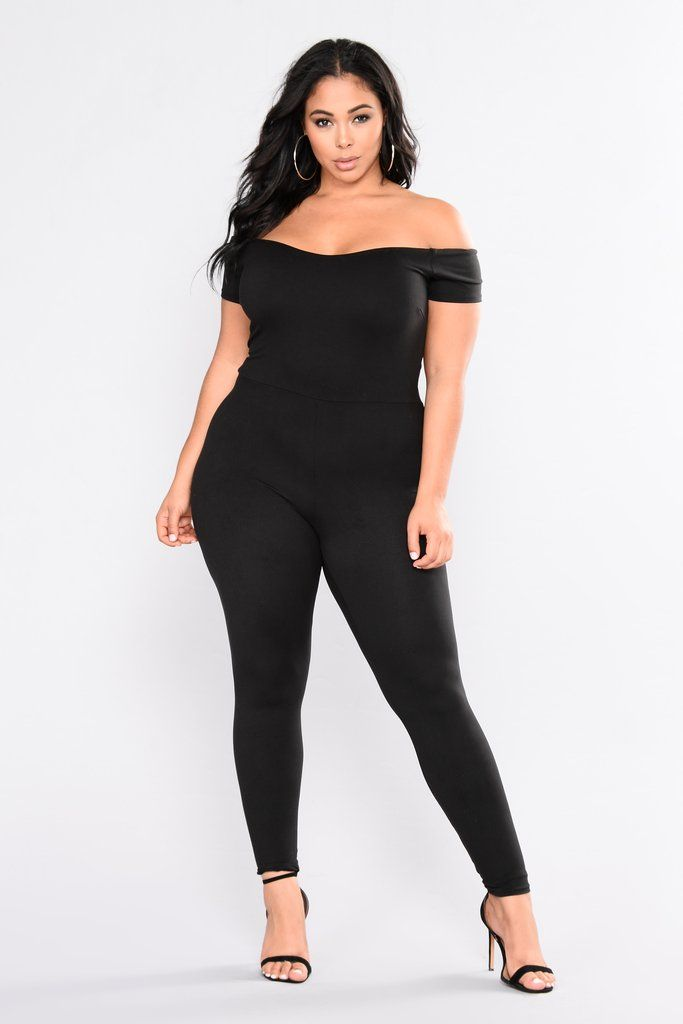 cdc7d16e44f  22.99--3X--LOVE YOUR BODY - OFF SHOULDER - JUMPSUIT