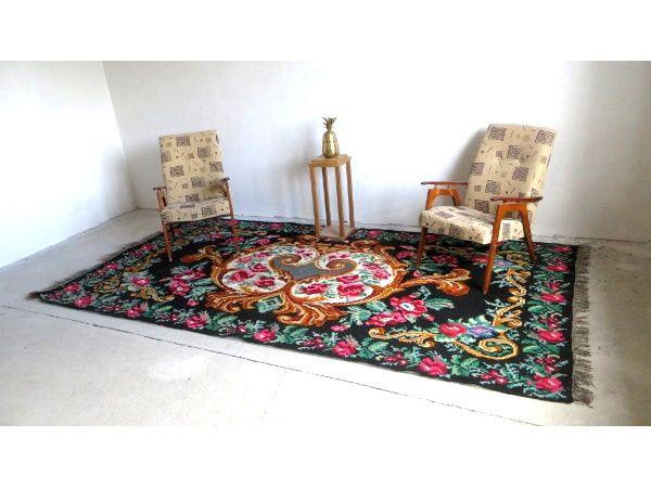 Alfombra roja alfombras kilim alfombras juveniles alfombra rosa alfombras para cocina alfombras - Alfombras ninos baratas ...