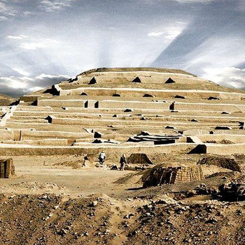 Peru.com - Instagram Oficial @portalperucom Las Pirámides de ...Instagram photo | Websta (Webstagram)