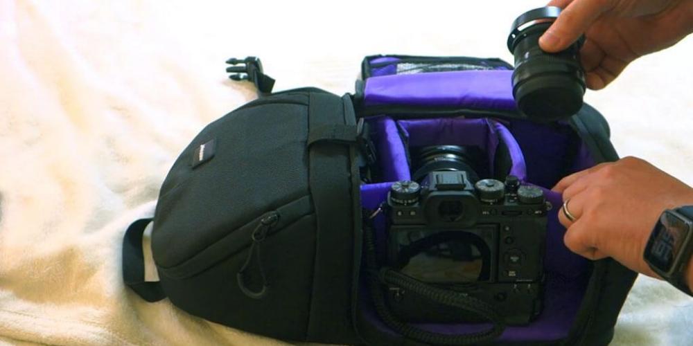 10 Best Camera Sling Bag 2020 Buyer S Guide In 2020 Camera