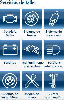 Bosch Car Service Tu Taller De Confianza Taller Mecanico Automotriz Curso De Mecanica Automotriz Mantenimiento De Automoviles
