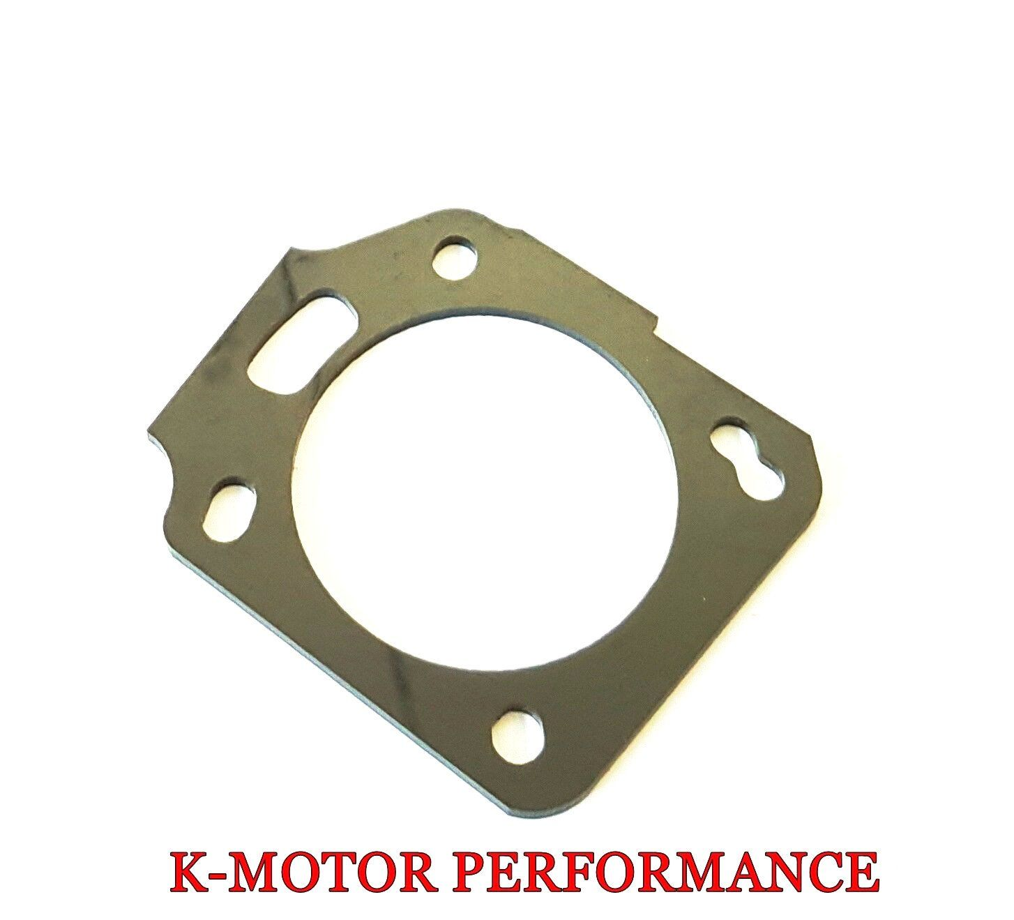 K-motor k series k20 k24 throttle body thermal gasket acura