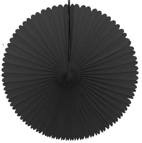 """Honeycomb Fan-13"""""""" Black"""