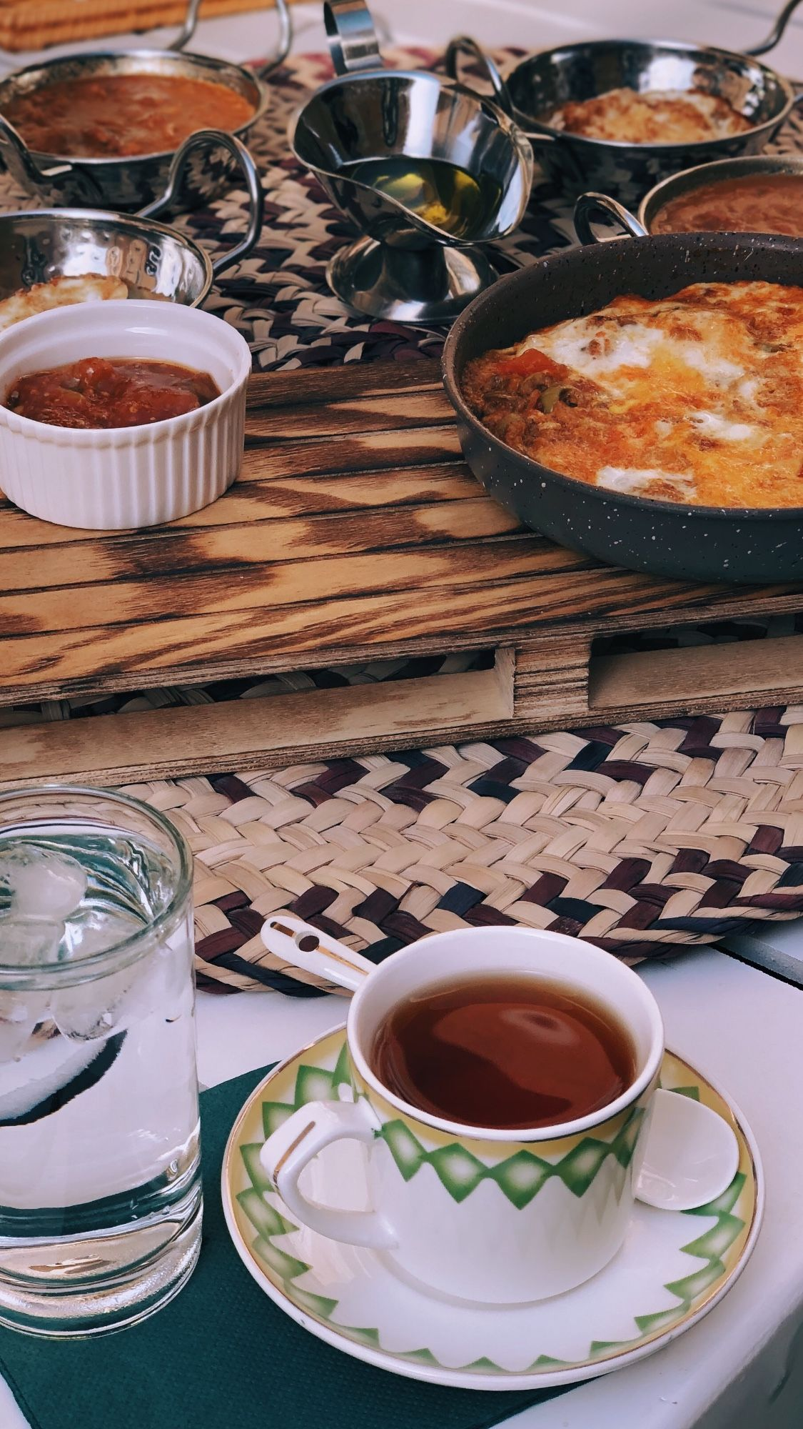 Pin by wadha on فطور Good morning breakfast, Food and
