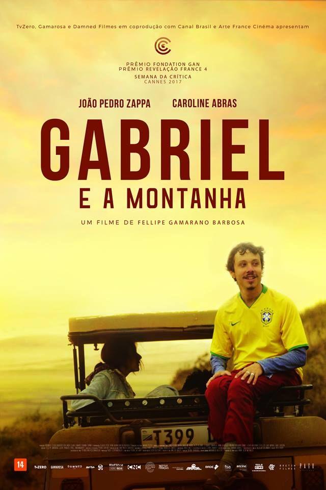 2017 Gabriel E A Montanha De Fellipe Barbosa Com Imagens