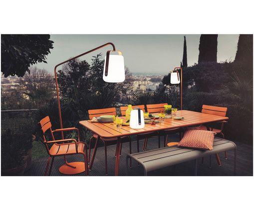 Außenleuchte Modern led außenleuchte balad outdoor lighting modern and contemporary