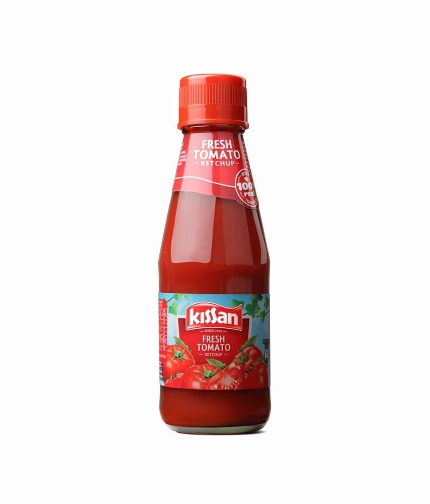 Food Coloring Sports Drink Beautiful Kissan Fresh Tomato Ketchup