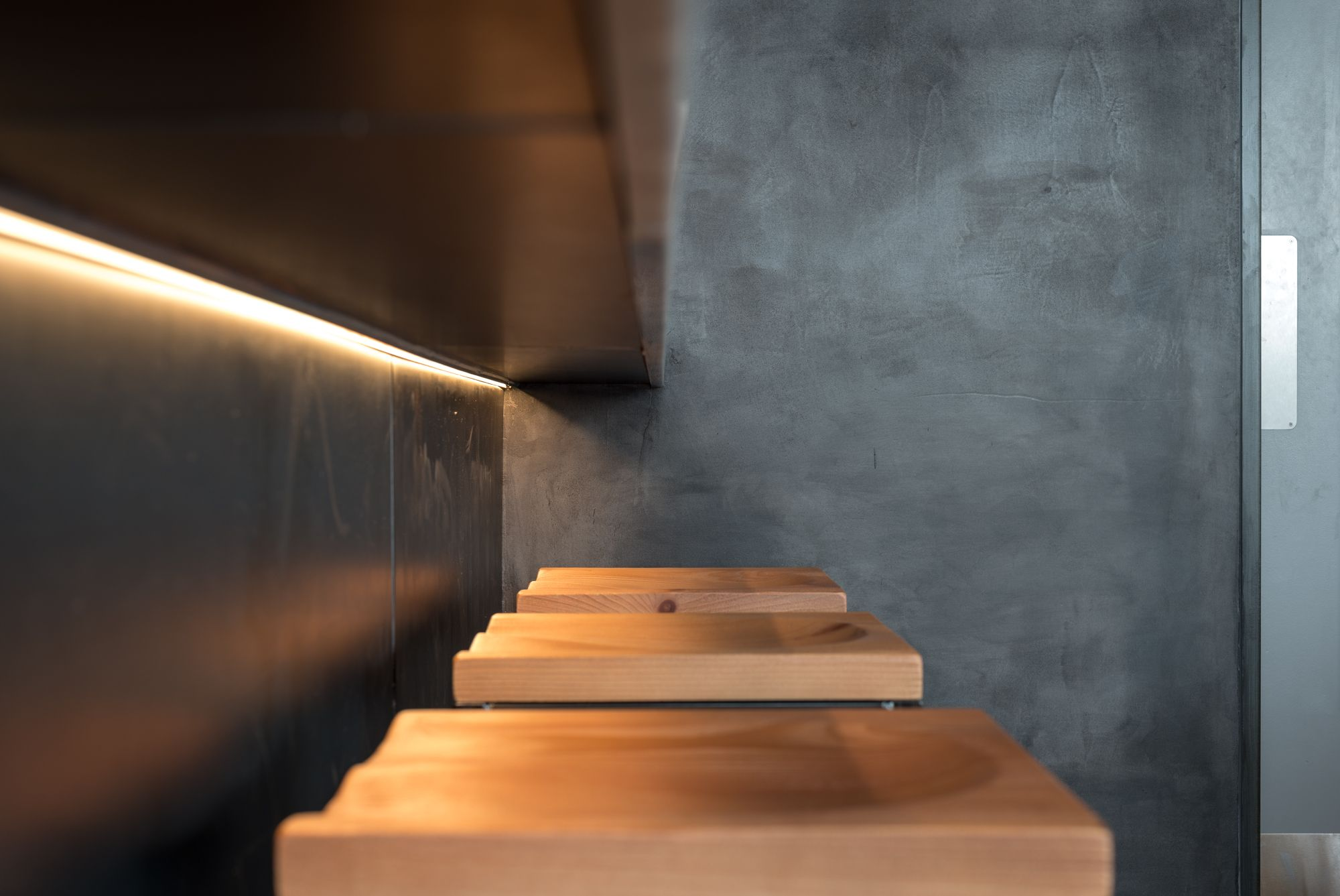 Natural Clay Plasters Are The New Polished Concrete   Clayworks