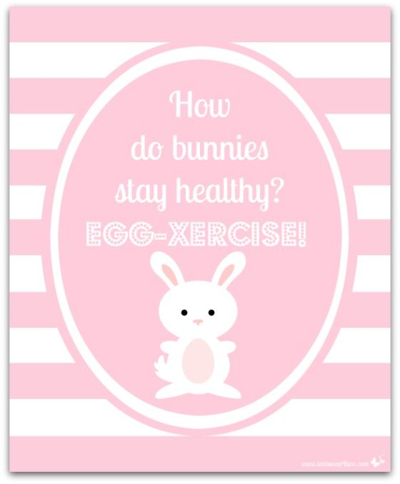 10 FREE Spring and Easter Printables