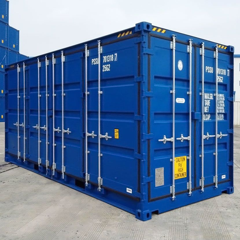 Csc Plating For Shipping Containers Shipping Container Containers For Sale Shipping Containers For Sale