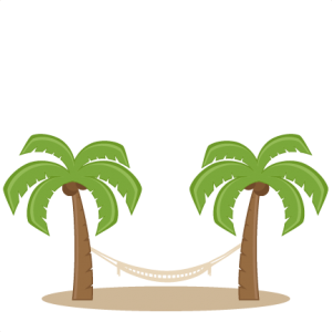 34++ Hammock palm trees clipart information