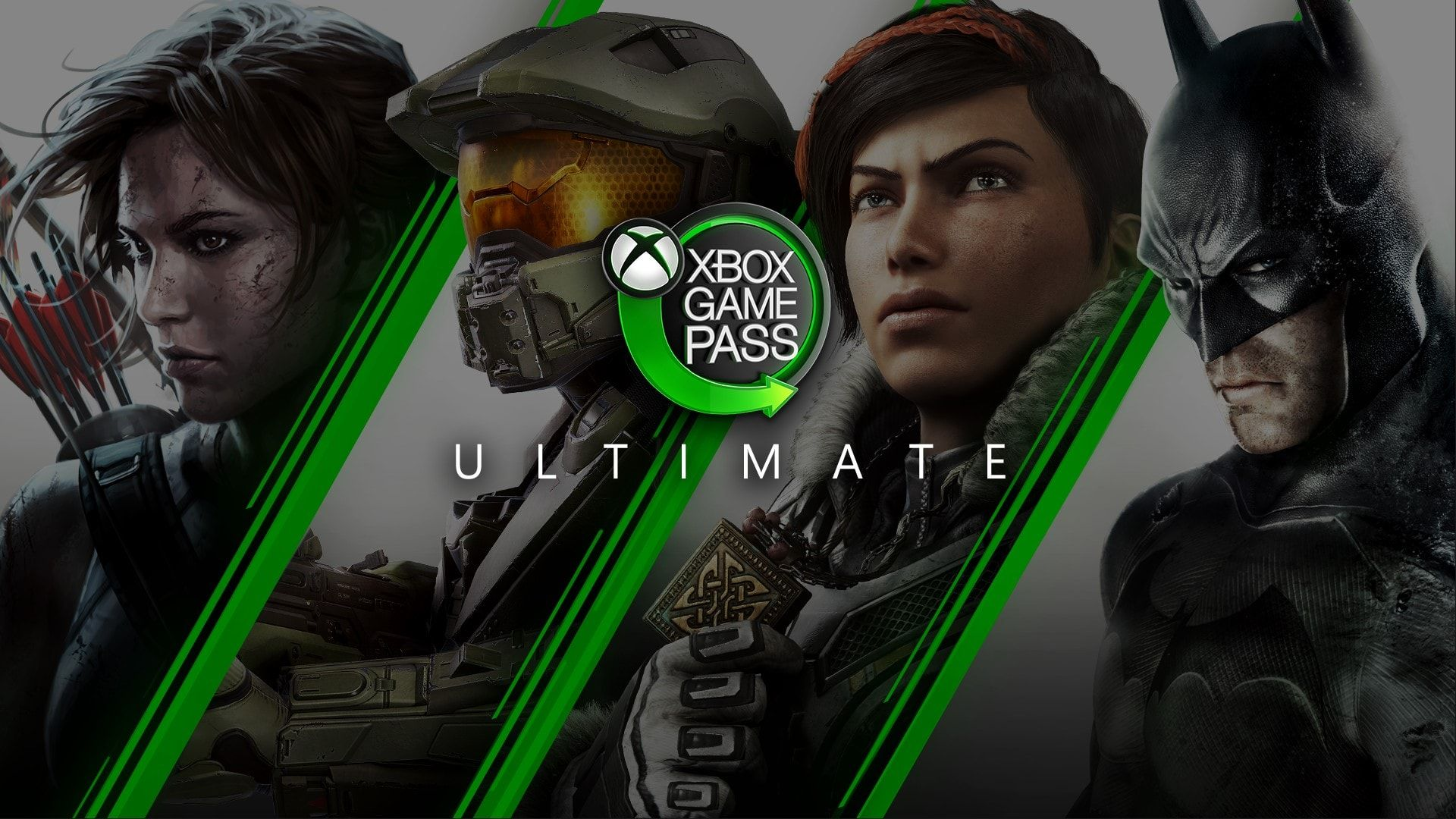 Xbox Game Pass Ultimate Service Launched Game pass, Xbox