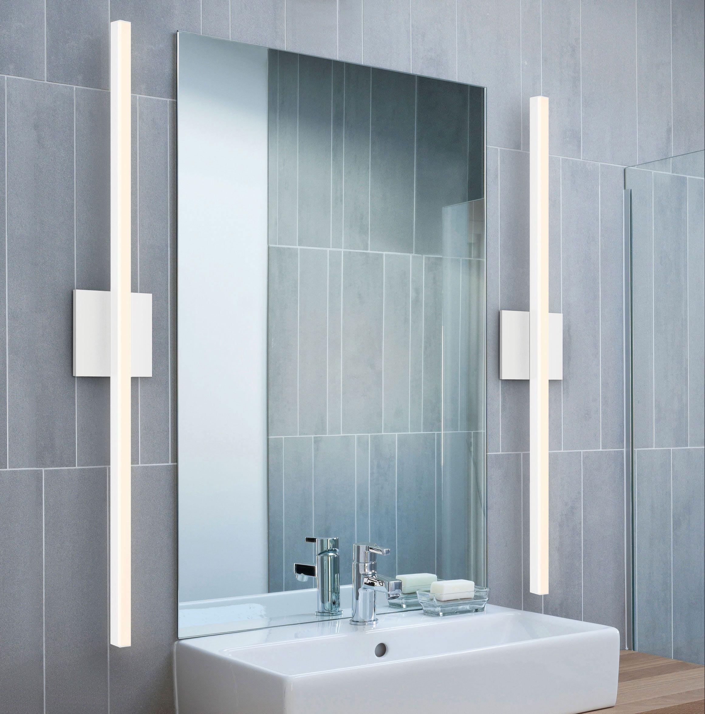 Installation Gallery | Bathroom Lighting | Lighting | Pinterest ...