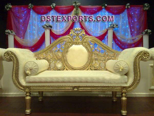 Indian Wedding Furniture