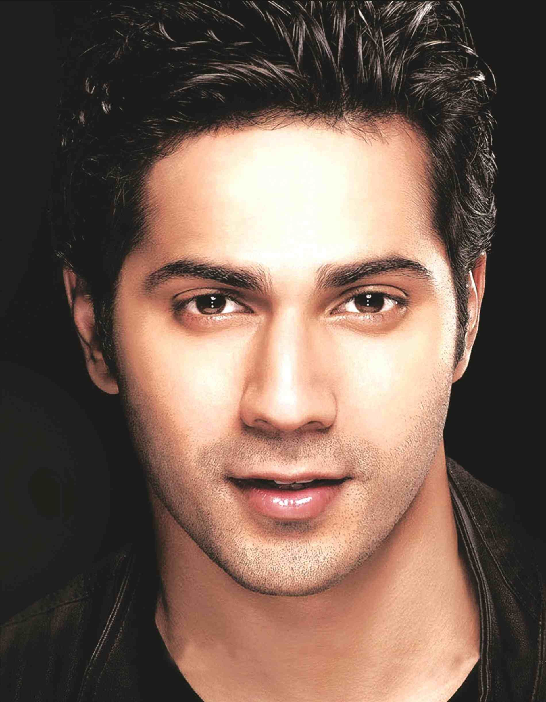 varun dhawan hairstyle in abcd2 | hair stylist and models