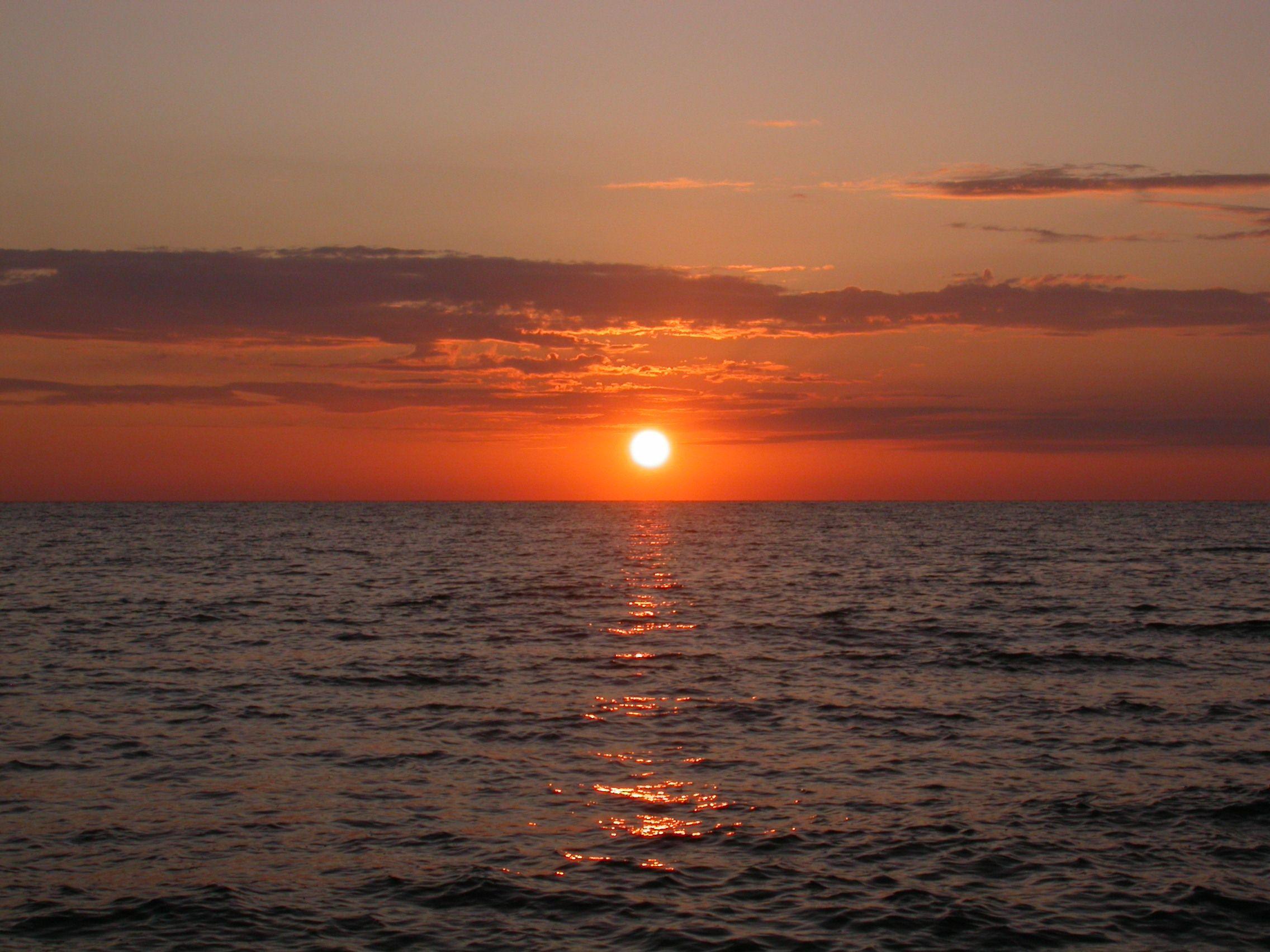 Sunset ~ Englewood, Florida | Sunset photography, Sunset ...