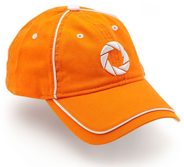 how to get hats portal 2