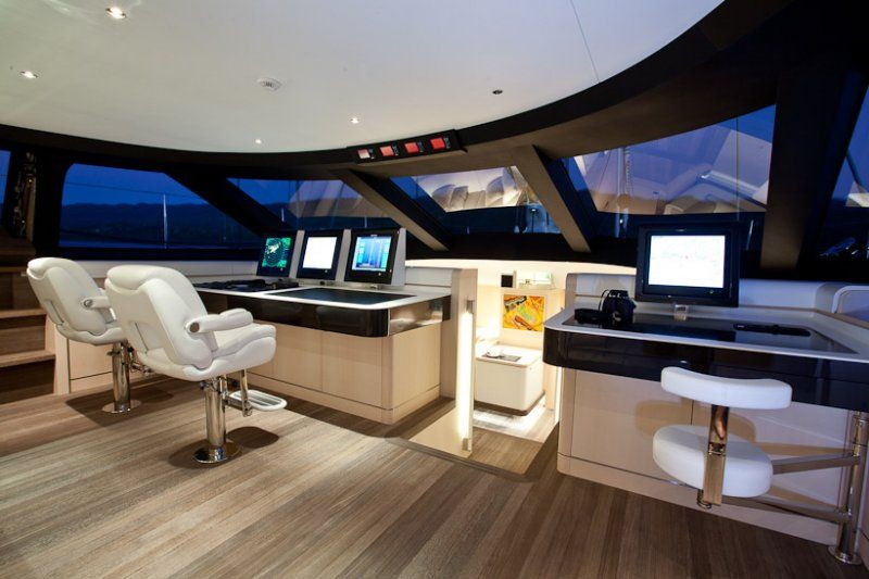 Sailing Yacht Zefira By Fitzroy Yachts Dubois Naval Architects And