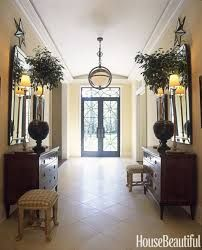 Image Result For How To Decorate A Long Entryway