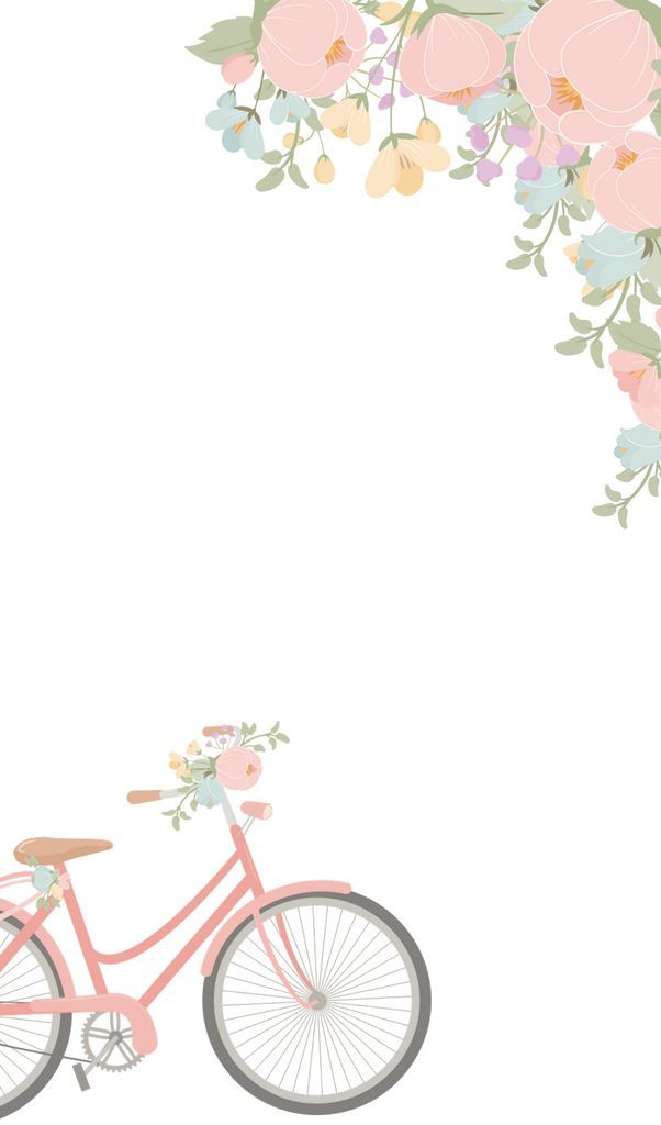 Subscribers Resource Library: Digital Wallpaper - The Birch Cottage