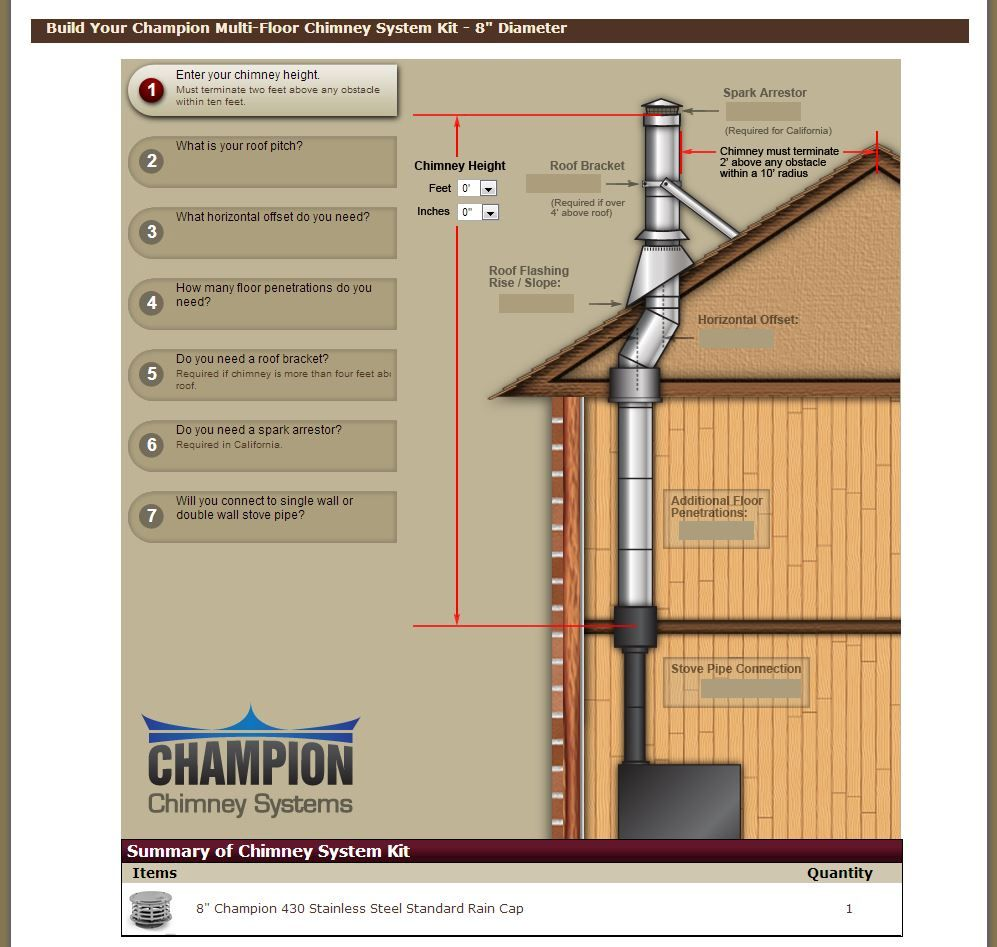 Pin On Chimney Systems