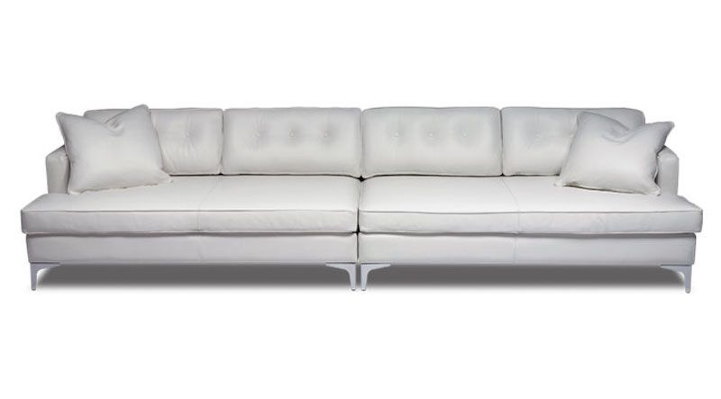 leather sleeper sofas for a real relaxing time  home