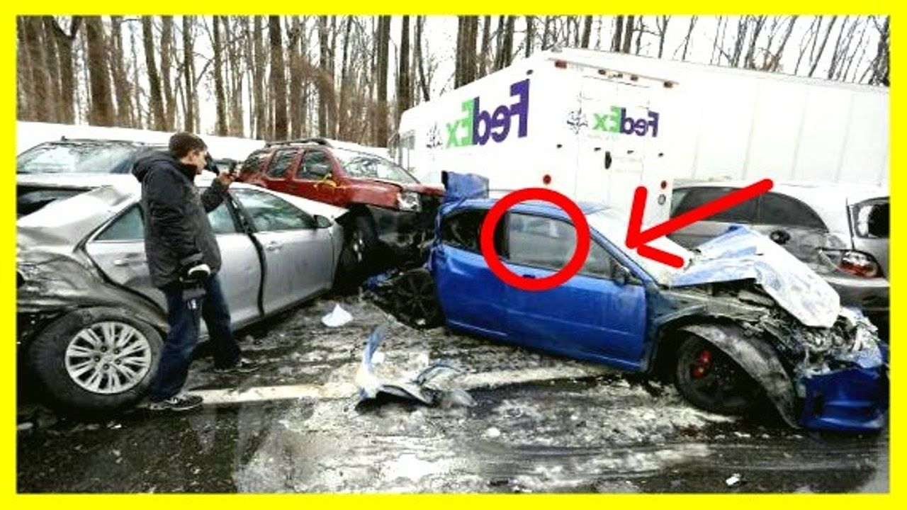 Pin on Fatal Car Accidents Caught on Camera Amazing