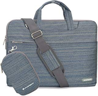 6068f0b0fa19 Pmallcity Laptop Shoulder Bag for 12-13.3 Inch MacBook Pro 13 Touch ...