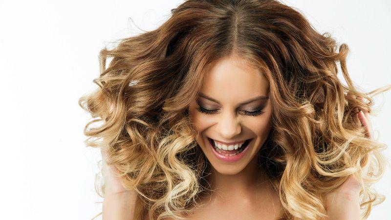 Cara Merawat Rambut Secara Alami Tips Gaya Rambut Produk Kecantikan Rambut Gelap