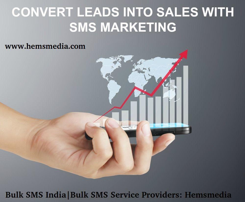 Bulk SMS marketing is taken as a key for branding from so