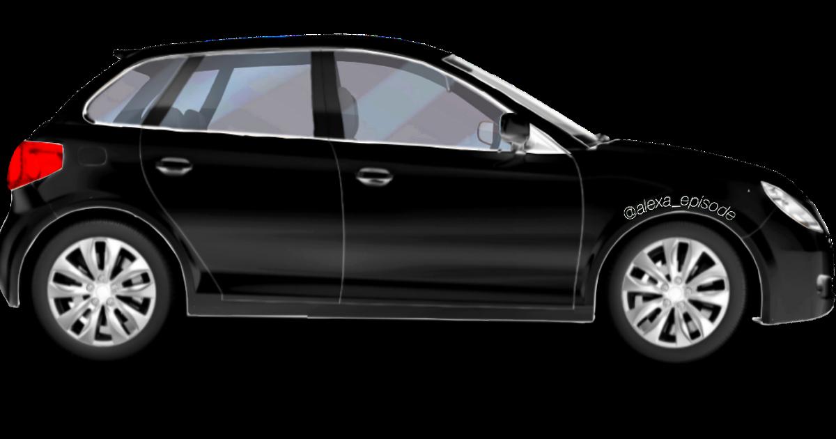 Episode Car Interior Overlay