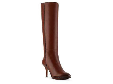 Santoni Leather Boot All Women's Boots Women's Boot Shop - DSW.  PURE CLASS