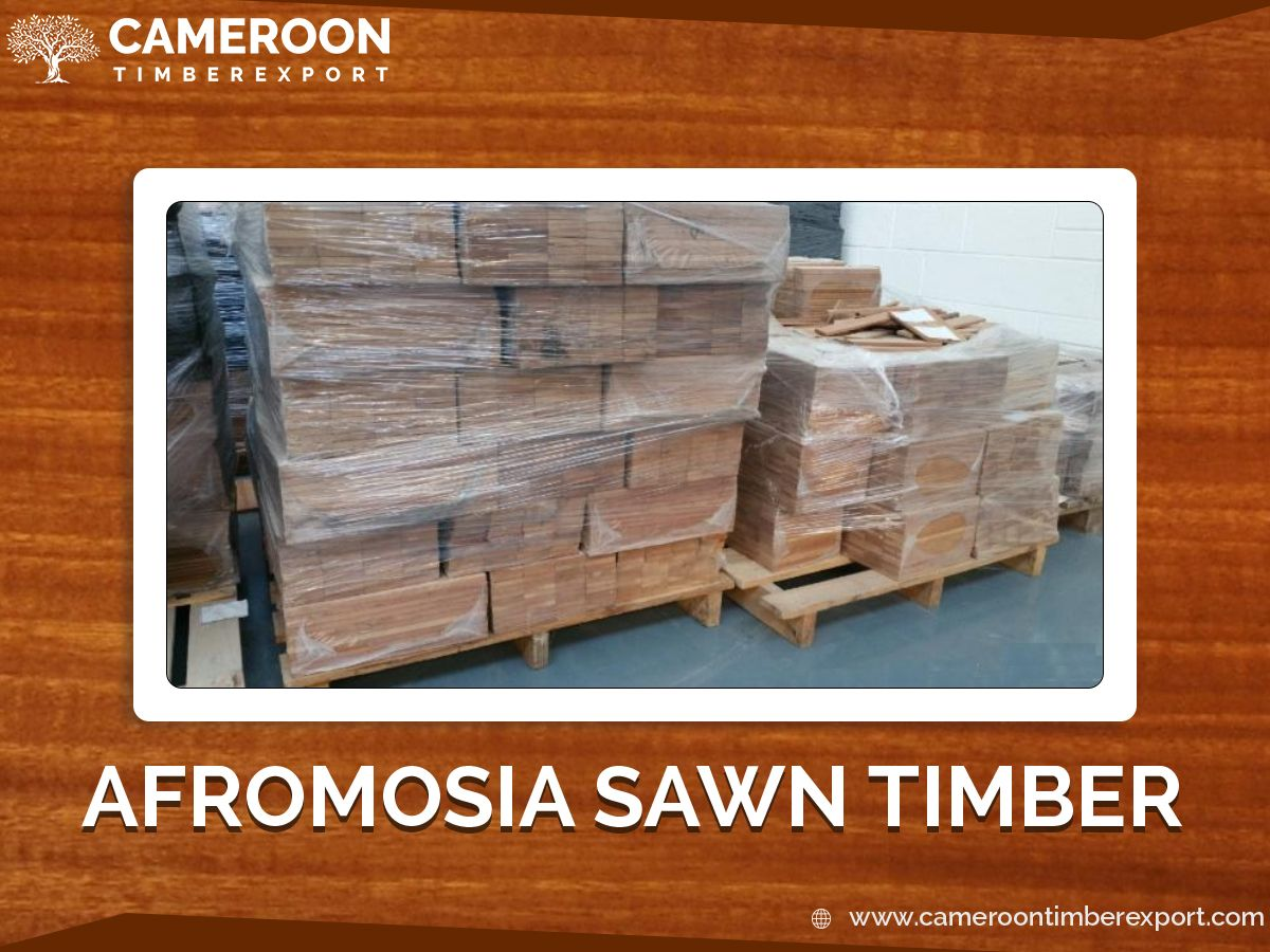 Afromosia Sawn Timber Suppliers Wholesalers Exporters Sawn Timber Timber Lumber