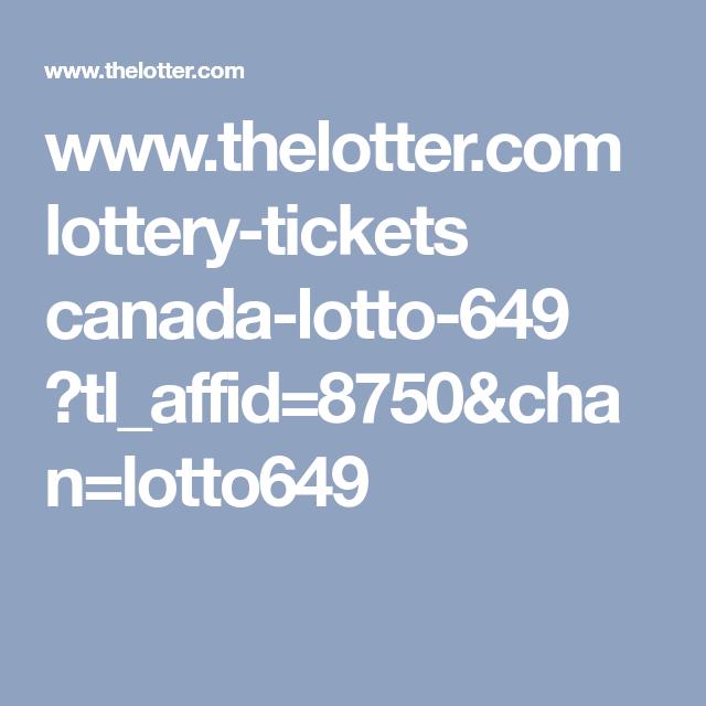 The Lotter Com